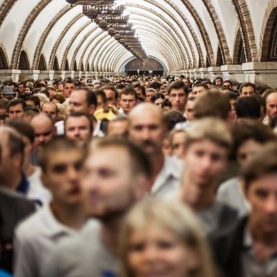 Население столицы за год увеличилось