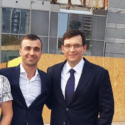 Из партии Мураева уходят его ближайшие соратники