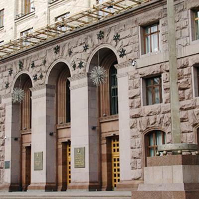 Киевские депутаты хотят запретить передачу коммунального имущества россиянам