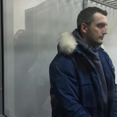 Убийство сотрудника УГО в Киеве: подозреваемого боксера взяли под стражу (видео)