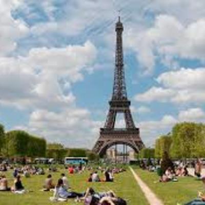 Французская авиакомпания запускает новый рейс из Киева в Париж