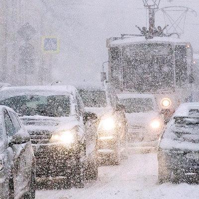 В Украине объявили штормовое предупреждение: где будет хуже всего