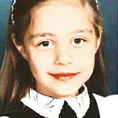 Тина Кароль показала себя в школьной форме (фото)