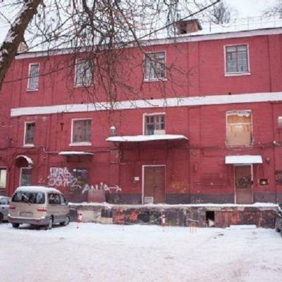 Из заброшенной фабрики на Подоле сделают культурное пространство