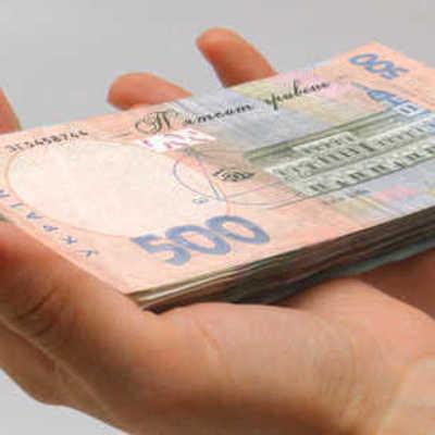 У киевских чиновников нашлись миллионные подарки от бабушек