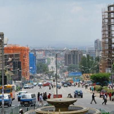 Из Киева можно будет полететь в Эфиопию