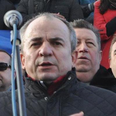 В киевском ресторане обокрали депутата Хмельницкого облсовета – СМИ
