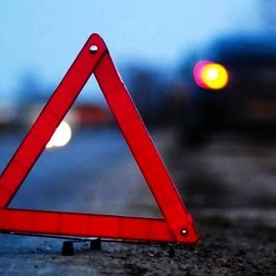 В Луцке прокурор за рулём авто сбил женщину