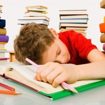В Украине предлагают отменить домашние задания в 5-11 классах