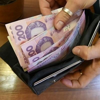 В Киеве увеличилась зарплата