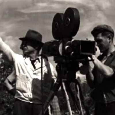 В Довженко-центре бесплатно покажут уникальные фильмы 1930-х годов