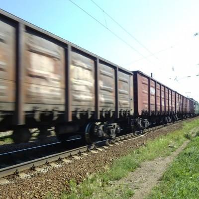 На Киевщине из-за зацеперов задержали товарные поезда
