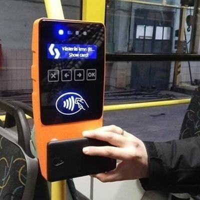 В Киеве запустили единый электронный билет: что о нем нужно знать