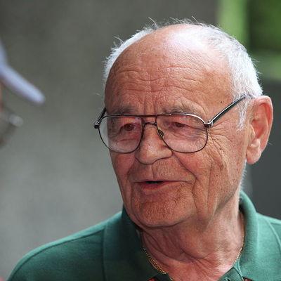В Чехии умер режиссер фильма