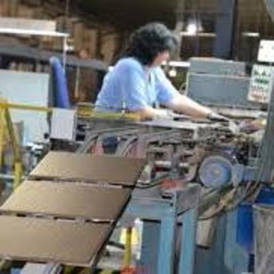 В Киевской области откроют завод по производству керамической плитки