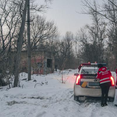 В Киеве парень попросил прощения у Татьяны и повесился