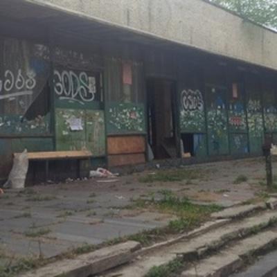 Как будет выглядеть кинотеатр Гагагрин после реконструкции (фото)