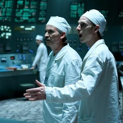 HBO снимает сериал о Чернобыле: первые кадры