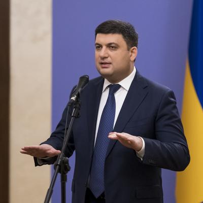 Киевляне винят правительство Гройсмана в росте коммунальных тарифов - соцопрос