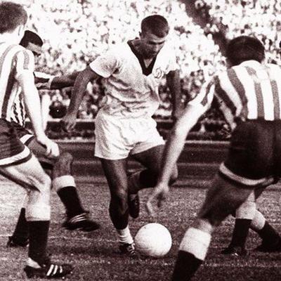 Умер легендарный футболист