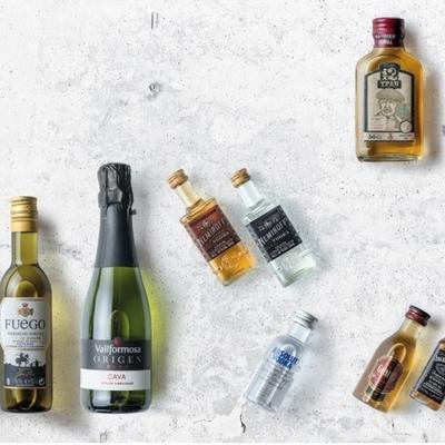 В самолетах МАУ будут продавать крепкий алкоголь