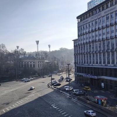 Синоптики обещают в столице до +10°C