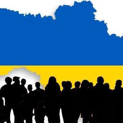 За год потеряли Ивано-Франковск. Госстат сообщил о сокращении населения Украины