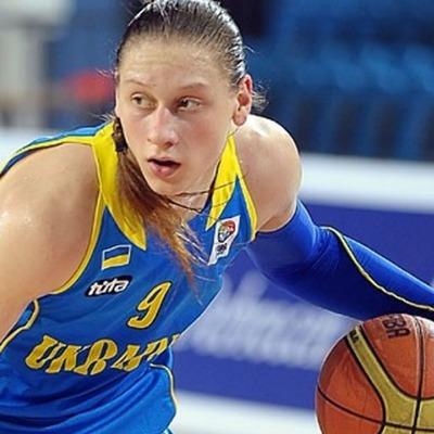 Впервые в истории НБА за клуб будет играть украинка