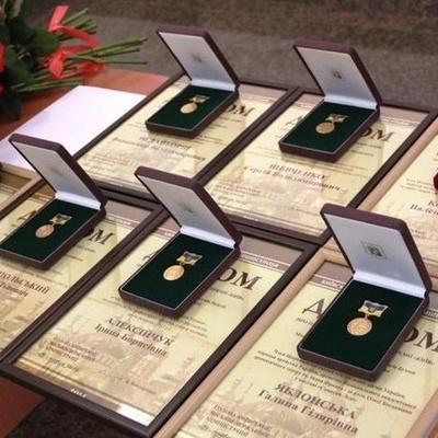Названы имена деятелей искусства, которых выдвинут на премию