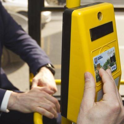 В Киеве льготников планируют лишить права бесплатного проезда в транспорте