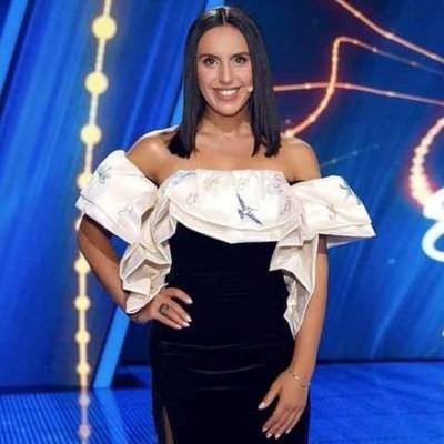 Джамала в финале нацотбора на Евровидение-2019 представит новый сингл
