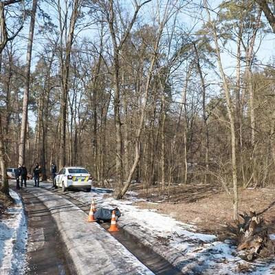 В Киеве мужчина умер во время утренней пробежки