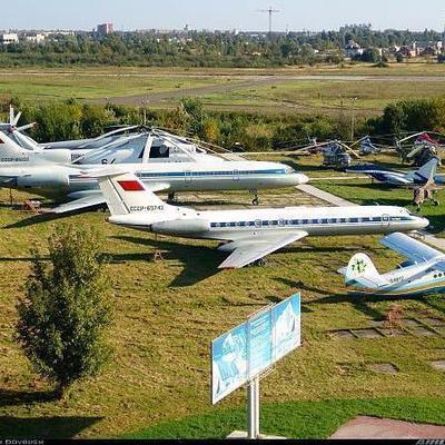 Киевский музей вошел в топ-20 музеев мира