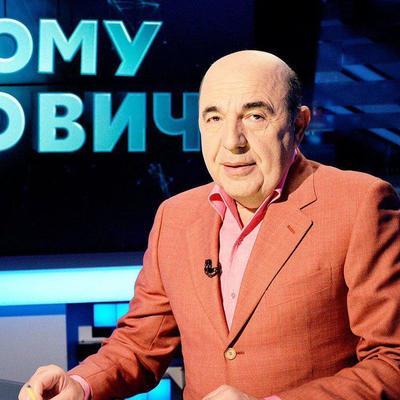 Рабинович: Международные сделки должны заключаться только тогда, когда они выгодны украинцам