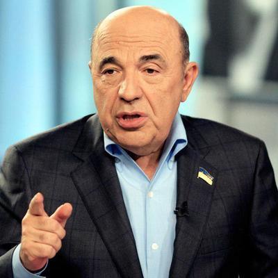 Рабинович: Не ищите в «космических» платежках логики – там есть только желание обокрасть украинцев