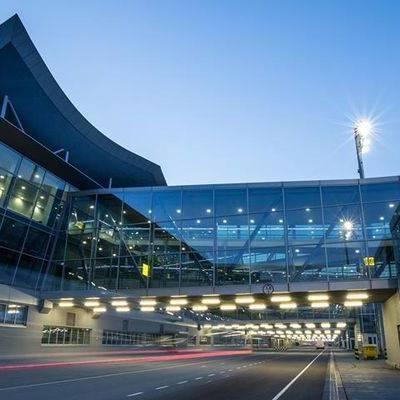 "В аэропорту ""Борисполь"" авиакомпаниям хотят снизить плату за обслуживание"
