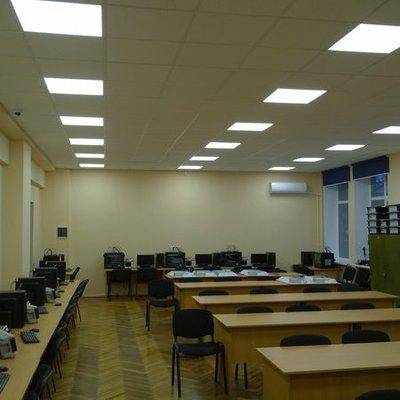В столице открывают детскую школу микроэлектроники