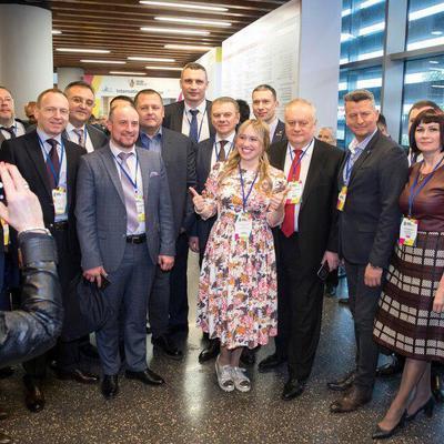 Кличков Израиле подписал Меморандум о сотрудничестве в области смарт-технологий