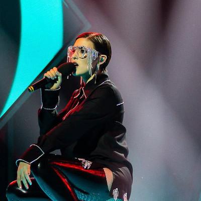 Maruv пригласили выступить на концерте для организаторов Евровидения в Германии
