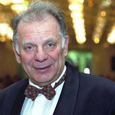 Умер лауреат Нобелевской премии по физике Жорес Алферов