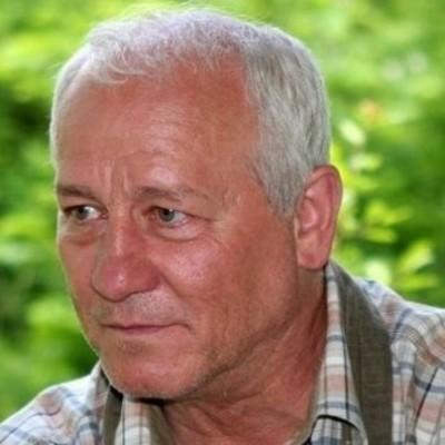 Умер украинский актер, сыгравший в