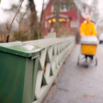 В Финляндии почтальоны будут работать четыре дня в неделю