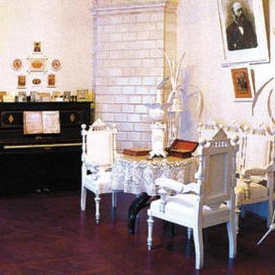 Киевские музеи приглашают в марте на дни открытых дверей (расписание)