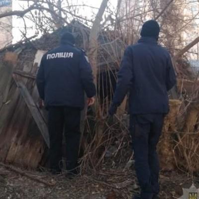 Киевлянка, которая оставила младенца в заброшенном доме, работает в детском саду