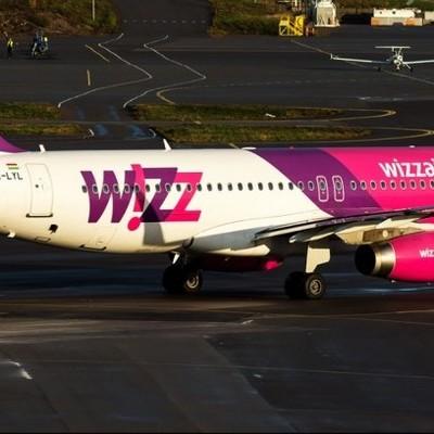 Wizz Air открыл еще три новых направления из Киева