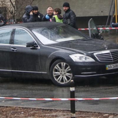 Убийство в Киеве на Флоренции: полицейские рассматривают несколько версий