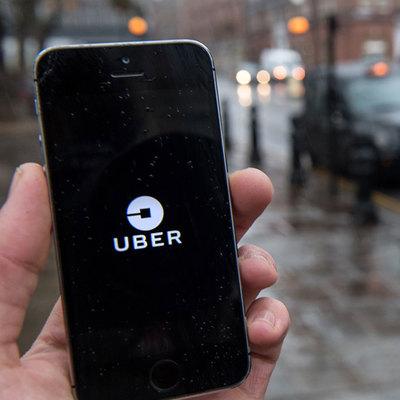 """""""Оставил вещь в Uber"""": Киев в ТОП-10 самых забывчивых евростолиц"""