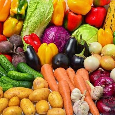 В Киеве овощная корзина оказалась самой дорогой среди всех городов страны