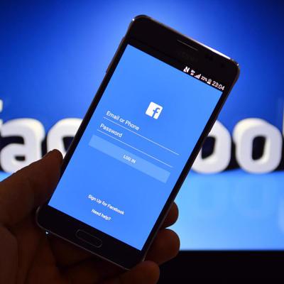 Facebook теряет молодых пользователей