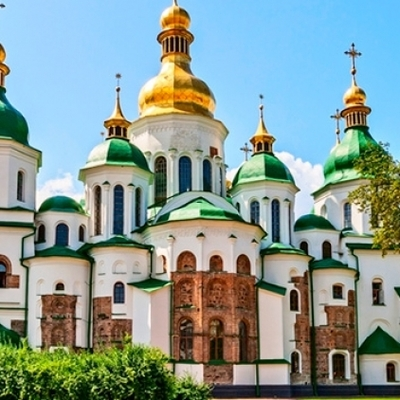 Софийский собор отреставрируют